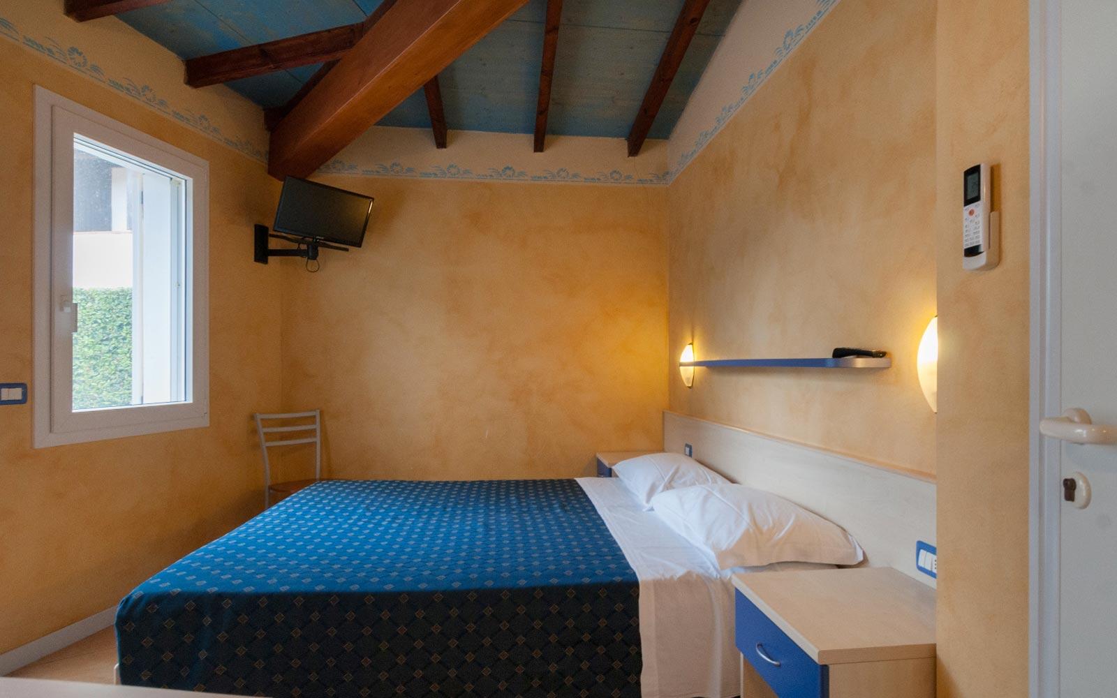Letto Matrimoniale Emilia Romagna.Camping Lido Delle Nazioni Villaggi Turistici Lido Delle Nazioni