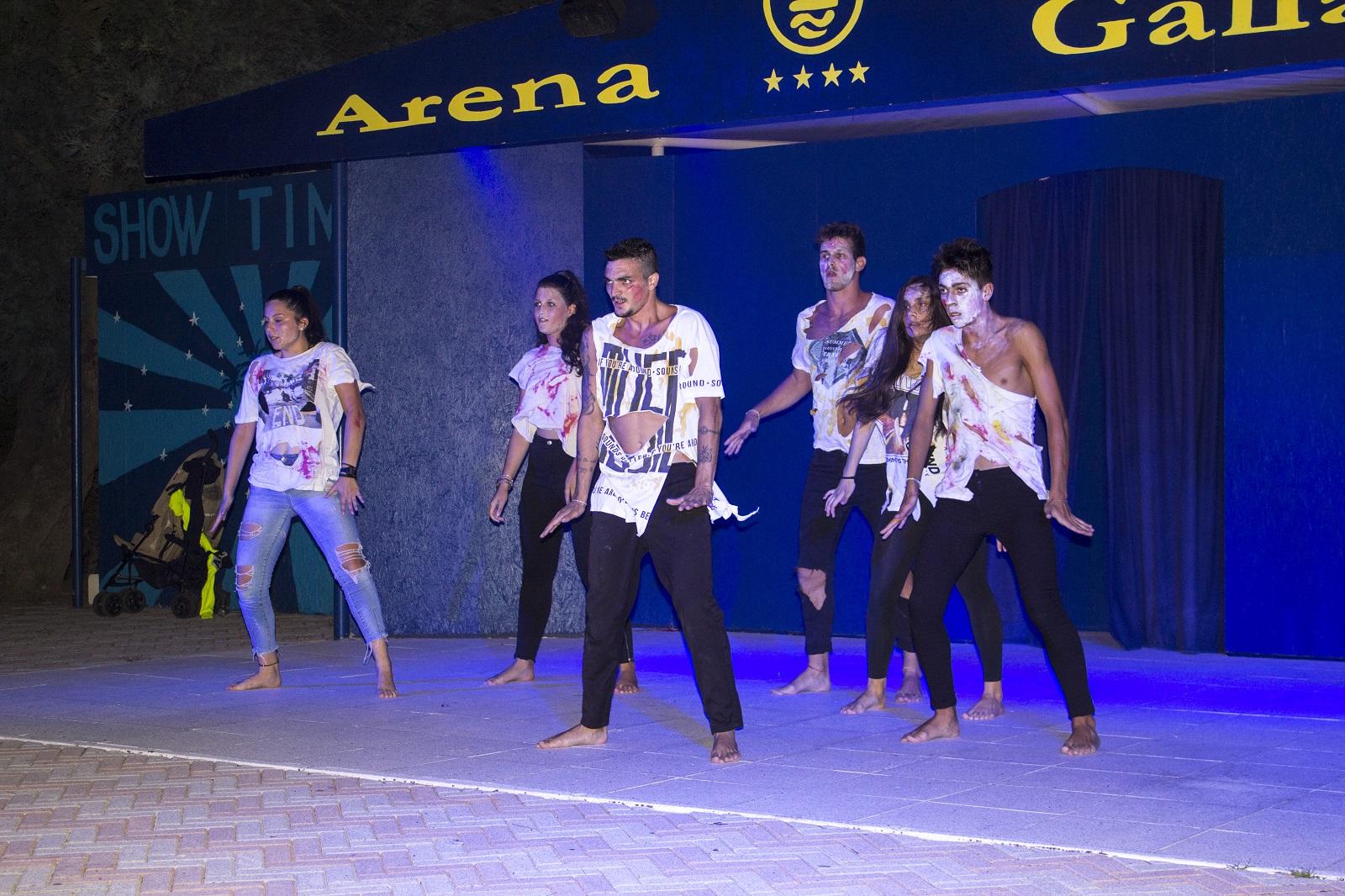 Musical-show-Park-Gallanti