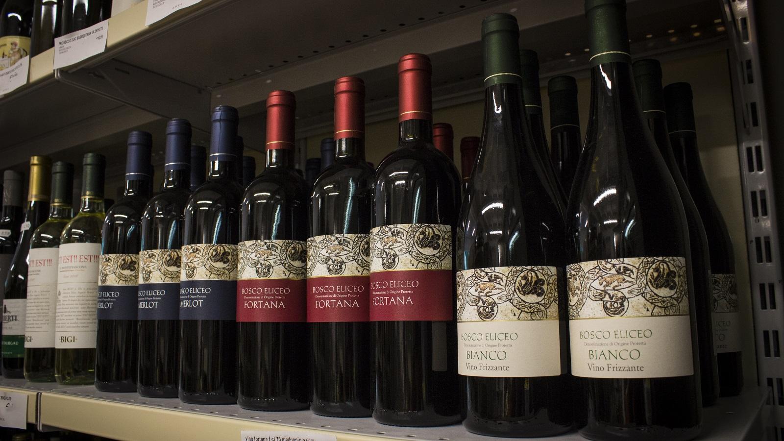 Weinverkauf-Park-Gallanti
