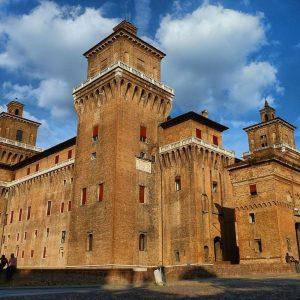 01_Ferrara_Castello_Estense