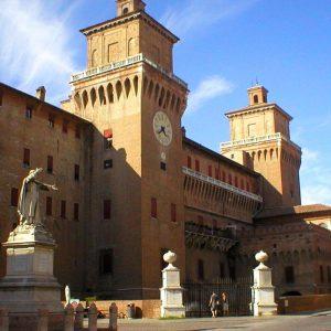 02_Ferrara_Castello_Estense