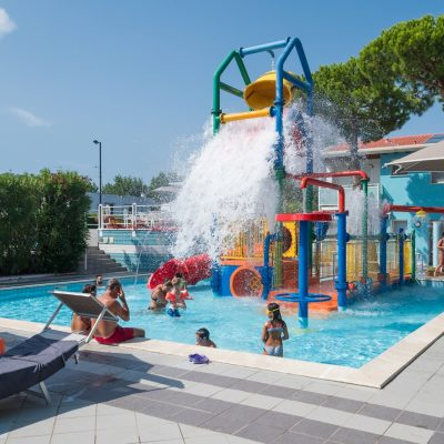 03 Swimming pools Park Gallanti