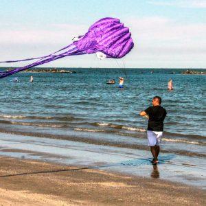 18 Spiaggia-Comacchio-aquilone-Adriatico