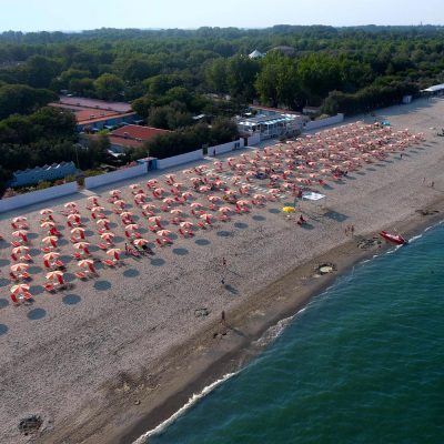 Strand-des-Park-Gallanti-Emilia-Romagna